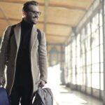 Cómo viajar como un jefe sin llevar poco equipaje