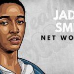 Patrimonio neto de Jaden Smith