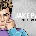 Patrimonio neto de Jake Paul