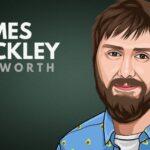 Patrimonio neto de James Buckley