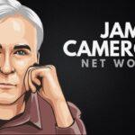 Patrimonio neto de James Cameron