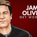 Patrimonio neto de Jamie Oliver