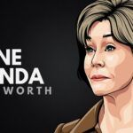 Patrimonio neto de Jane Fonda