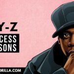 10 Lecciones de éxito de Jay-Z