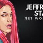 Patrimonio neto de Jeffree Star