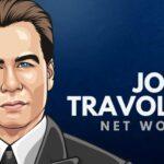 Patrimonio neto de John Travolta