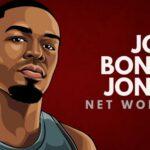Patrimonio neto de Jon Bones Jones