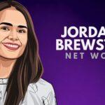 Patrimonio neto de Jordana Brewster