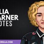 50 frases de Julia Garner sobre la actuación y la vida