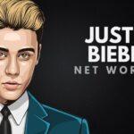 Patrimonio neto de Justin Bieber