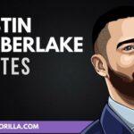 37 citas favoritas de Justin Timberlake de todos los tiempos
