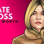 Patrimonio neto de Kate Moss