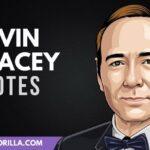 35 Citas de Kevin Spacey favoritas de todos los tiempos