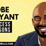 5 Lecciones de éxito de Kobe Bryant