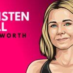 Patrimonio neto de Kristen Bell