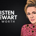 Patrimonio neto de Kristen Stewart