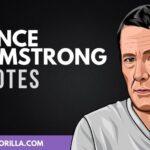 50 frases humildes e inspiradoras de Lance Armstrong