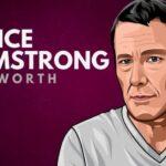 Patrimonio neto de Lance Armstrong