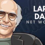 Patrimonio neto de Larry David