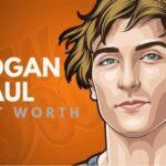 Patrimonio neto de Logan Paul