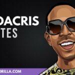 33 citas de Ludacris increíblemente motivadoras