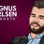 Patrimonio neto de Magnus Carlsen