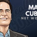 Patrimonio neto de Mark Cuban