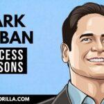 8 Lecciones de éxito de Mark Cuban
