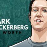 Patrimonio neto de Mark Zuckerberg