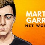 Patrimonio neto de Martin Garrix