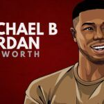 Patrimonio neto de Michael B Jordan