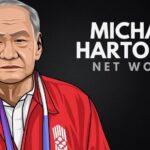 Patrimonio neto de Michael Hartono