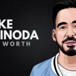 Patrimonio neto de Mike Shinoda
