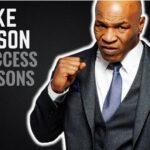 9 lecciones de éxito de Mike Tyson