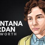 Patrimonio neto de Montana Jordan