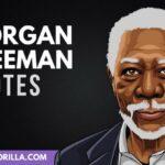 23 frases de Morgan Freeman que realmente dijo