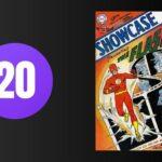 Los 20 cómics más caros del mundo