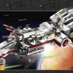 Los 20 juegos de Lego más caros del mundo