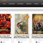 MoviesCouch 2021 - Descargar y ver las últimas películas en línea