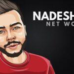 Valor Neto de Nadeshot