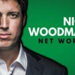 Patrimonio neto de Nick Woodman