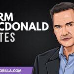 50 increíbles frases de Norm MacDonald