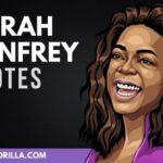 34 Citas de Oprah Winfrey sobre el éxito y el amor