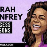 8 Lecciones de éxito de Oprah Winfrey