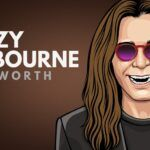 Patrimonio neto de Ozzy Osbourne