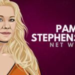 Patrimonio neto de Pamela Stephenson