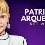 Patrimonio neto de Patricia Arquette