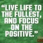 Cómo una actitud optimista puede ayudarte a triunfar