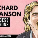 18 lecciones de éxito de Richard Branson