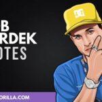 55 de las mejores frases de Rob Dyrdek